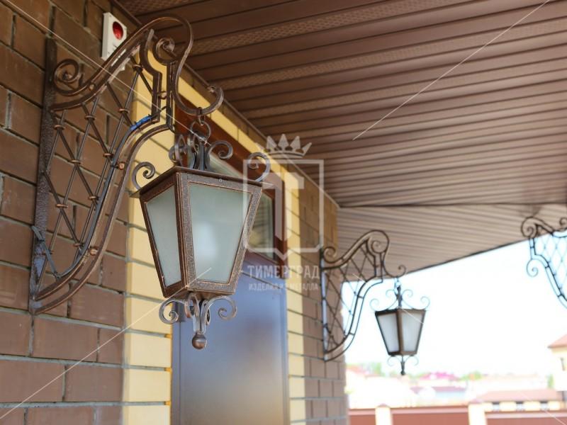 Фонари и светильники